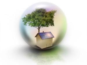 A Green Home