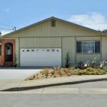 Moss Beach House for sale