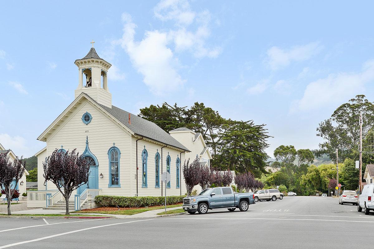 Church in HMB