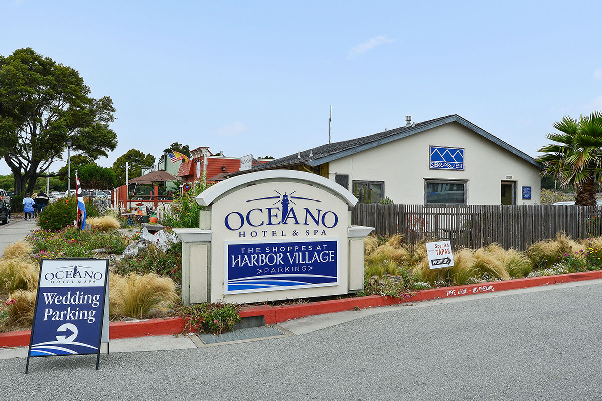 Oceano Hotel and Spa