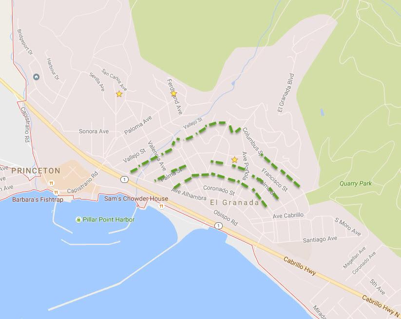 Marian S Bennett Coastside Real Estate Lifestyles Hidden
